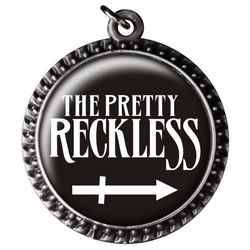 Кулон The Pretty Reckless 3kp152