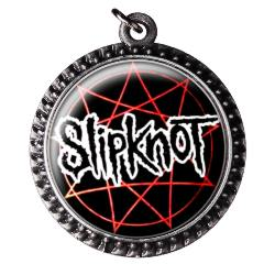 Кулон Slipknot 3kp18