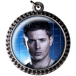 Кулон SUPERNATURAL 3kp42