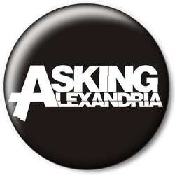 Значок Asking Alexandria askin9