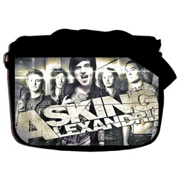 Сумка Asking Alexandria askins5