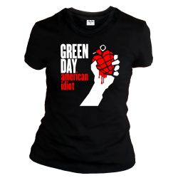�������� Green Day ft-54