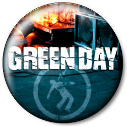 ������ Green Day
