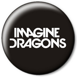 Значок Imagine Dragons idr1