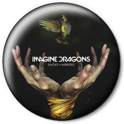 Значок Imagine Dragons idr15