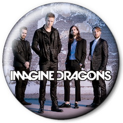 Значок Imagine Dragons idr2