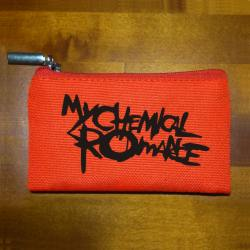 "КОШЕЛЕК ""MY CHEMICAL ROMANCE"" ks-10"