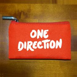 "КОШЕЛЕК ""ONE DIRECTION"" ks-12"