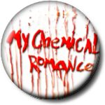 ������ - MY CHEMICAL ROMANCE 31