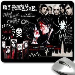 ������ MY CHEMICAL ROMANCE, mdr1250