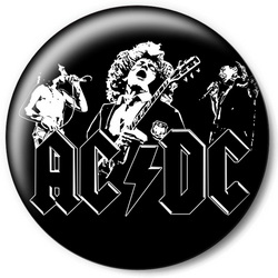 ������ AC/DC acdc16