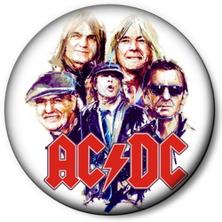 ������ AC/DC acdc20