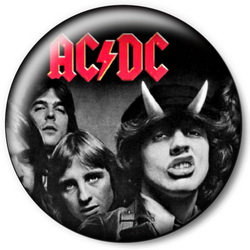 ������ AC/DC acdc5