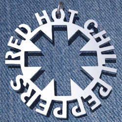 �������� ����� Red Hot Chili Peppers