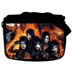 "Сумка ""Black Veil Brides"" school-723"