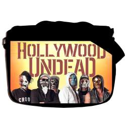 "Сумка ""Hollywood Undead"" school-737"