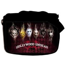 "Сумка ""Hollywood Undead"" school-741"