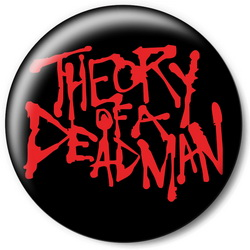 Значок Theory of a Deadman tdm3