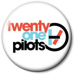 Значок Twenty One Pilots top3