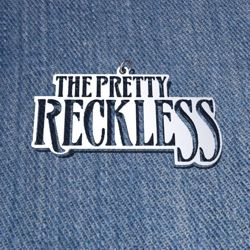 "Подвеска кулон ""The Pretty Reckless"""