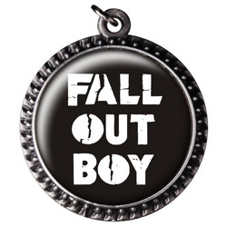 Кулон Fall Out Boy 3kp168