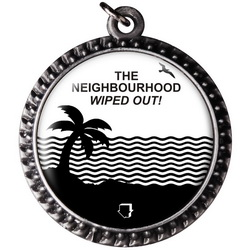 Кулон The Neighbourhood 3kp241