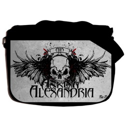 Сумка Asking Alexandria askins12