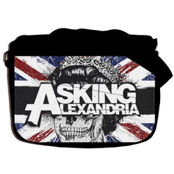 Сумка Asking Alexandria askins3
