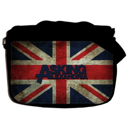 Сумка Asking Alexandria askins6
