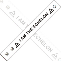 "Фото-браслет MARS ""I AM THE ECHELON"""
