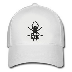 "БЕЙСБОЛКА ""MY CHEMICAL ROMANCE"" hat-20"