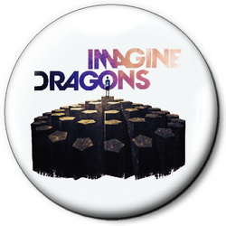 Значок Imagine Dragons idr22