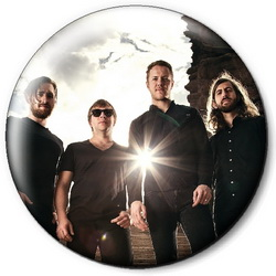Значок Imagine Dragons idr23