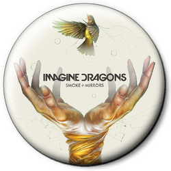 Значок Imagine Dragons idr31