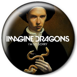Значок Imagine Dragons idr32