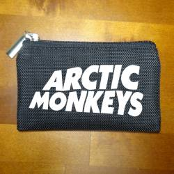 "КОШЕЛЕК ""Arctic Monkeys"" ks-1"