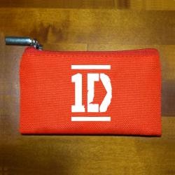 "КОШЕЛЕК ""ONE DIRECTION"" ks-11"
