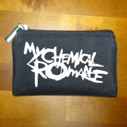 "КОШЕЛЕК ""MY CHEMICAL ROMANCE"" ks-5"