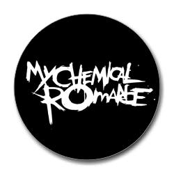 Магнит MY CHEMICAL ROMANCE mgnt21