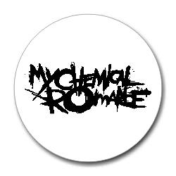 Магнит MY CHEMICAL ROMANCE mgnt22