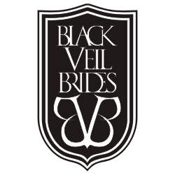 "Нашивка ""Black Veil Brides"" bleck2-n"