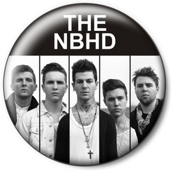Значок The Neighbourhood nemer6