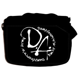 "Сумка Гарри Поттер ""Harry Potter Dumbledore's Army"" Large school-547"
