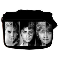 "Сумка ""Гарри Поттер Harry Potter"" Large school-550"