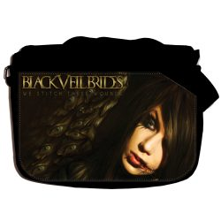 "Сумка ""Black Veil Brides"" school-722"