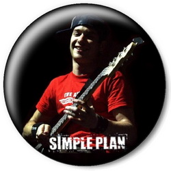 Значок Simple Plan spz11