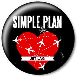 Значок Simple Plan spz20