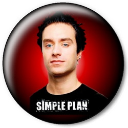 Значок Simple Plan spz5