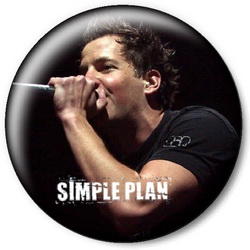 Значок Simple Plan spz8