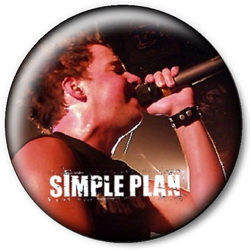 Значок Simple Plan spz9